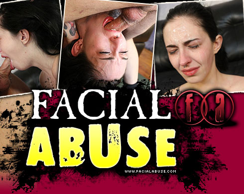 Rosalyn Winter Degraded on Facial Abuse